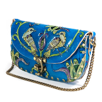 The Warbler of Wuu – Chained Clutch