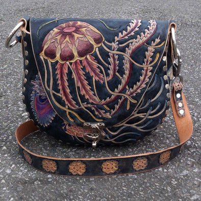 Jelly Fish – Classic Hobo