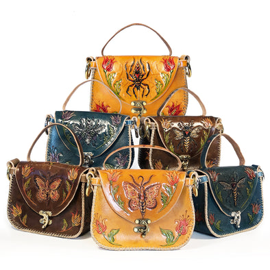 The Tote Spring Garden Collection