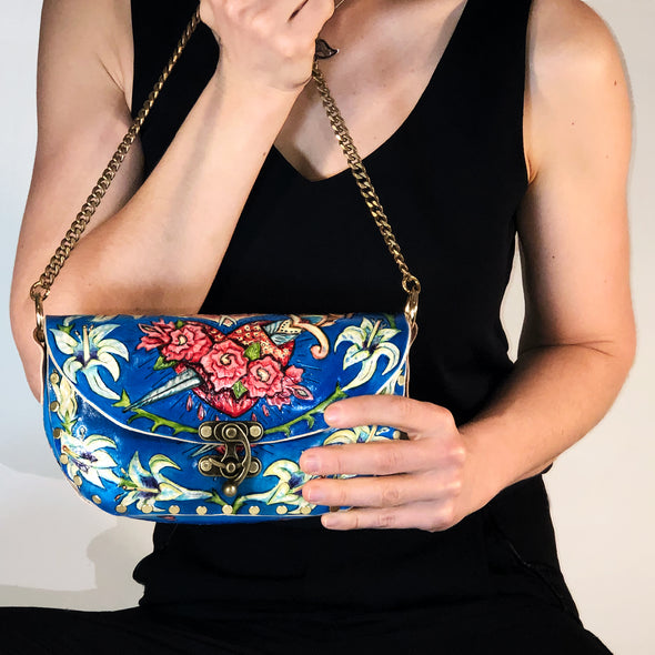Immaculate Heart — Chained Clutch