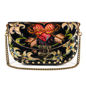 Sacred Heart — Chained Clutch