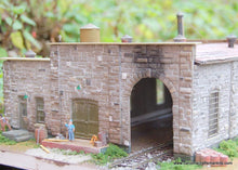 Branch Line Engine House