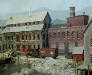 Matthews Engine and Foundry Works