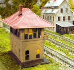 3 Kit Special: BRP, DL&W and Vermont Station