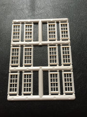 Windows Sprue