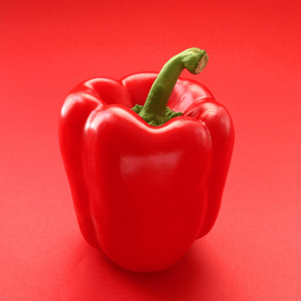 Buy red capsicum seeds