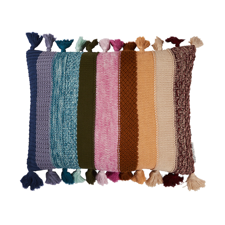 Alam Knit Cushion