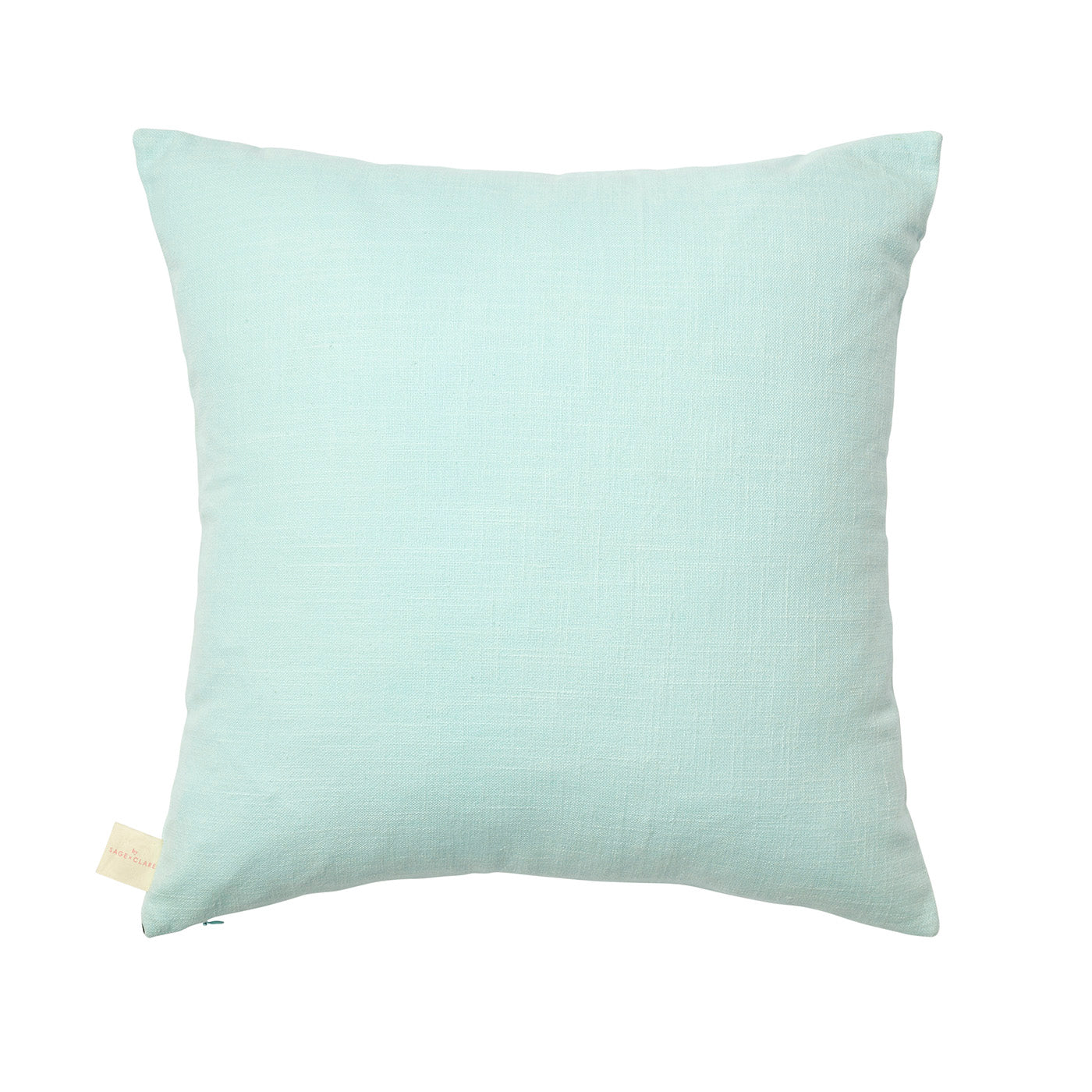 Derida Embroidered Cushion