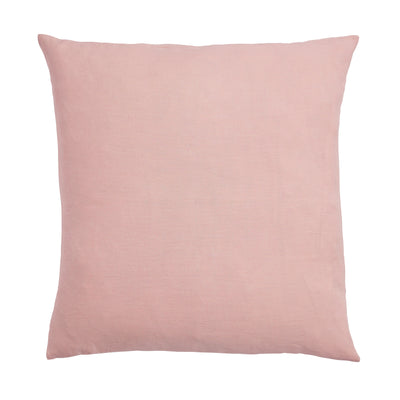Dusk French Flax Linen Euro Pillowcase Set