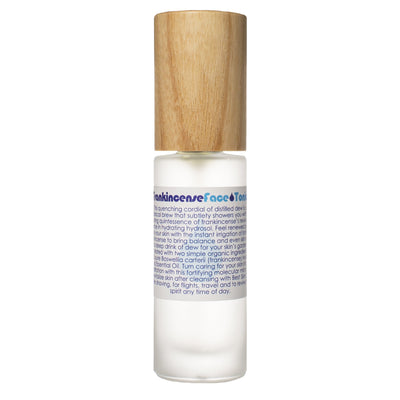 Frankincense Face Tonic