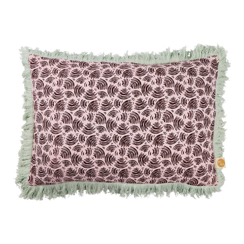 Griya Fringe Cushion