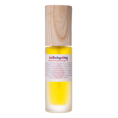 Living Libations Jai Baby Joy Oil