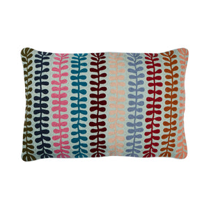 Kandara Chainstitch Cushion