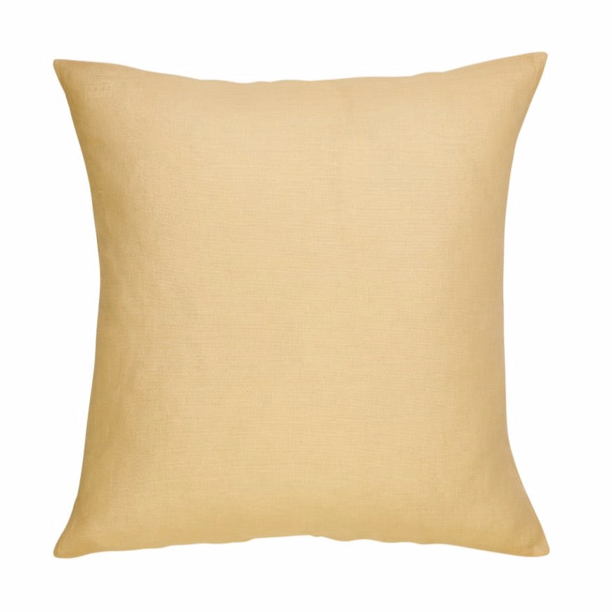 Parfait, beige, cream coloured euro pillowcase