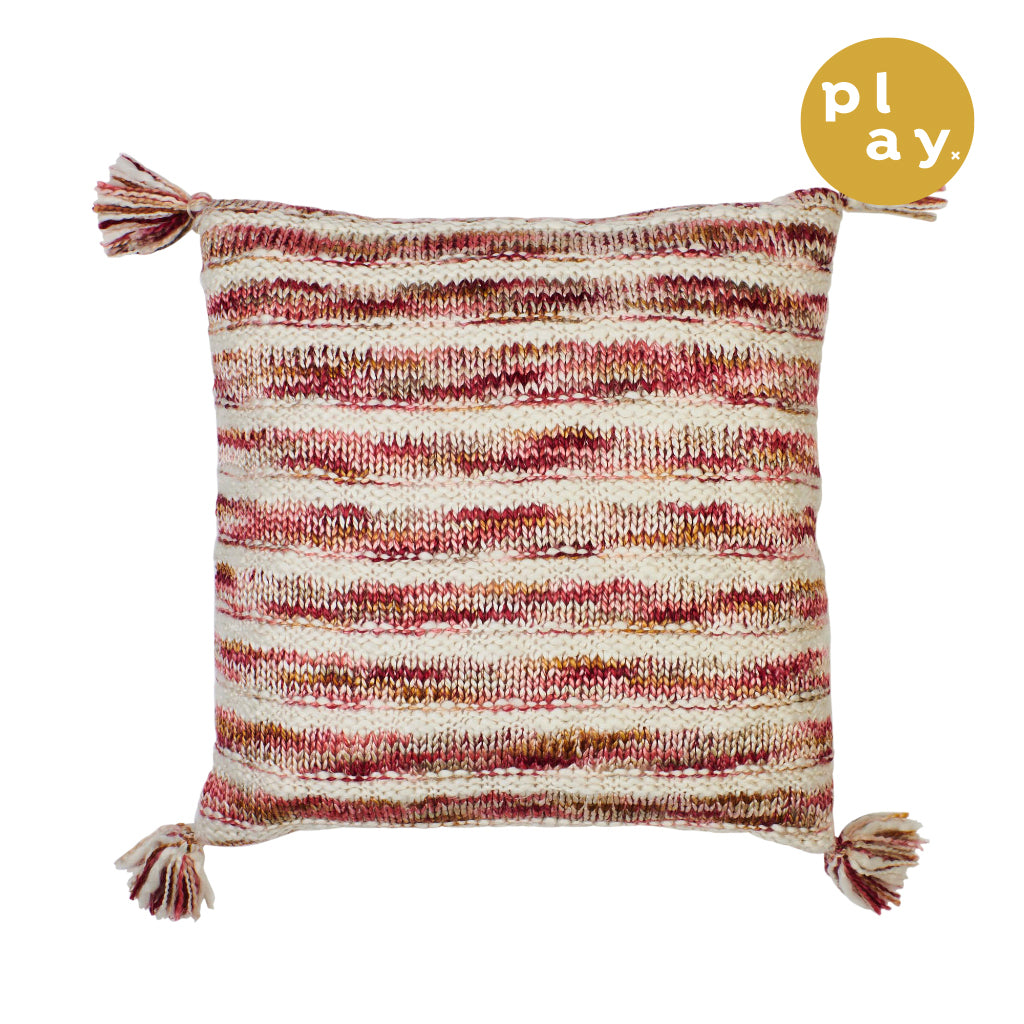 Maxine Knit Cushion