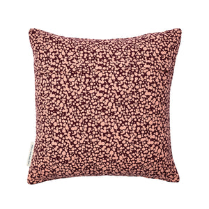 Natasha Folk Embroidered Cushion