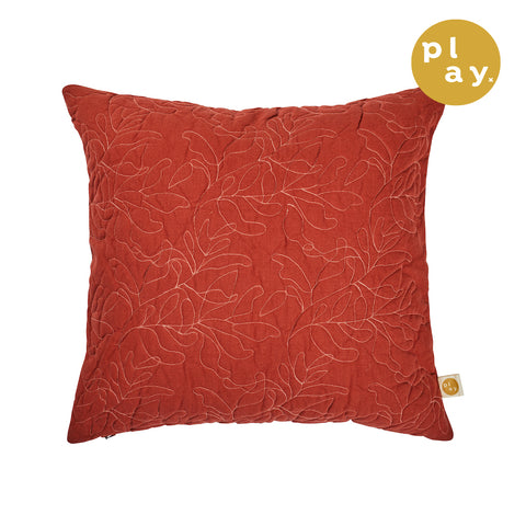 Pecos Quilted Cushion
