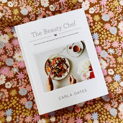 The Beauty Chef Carla Oates