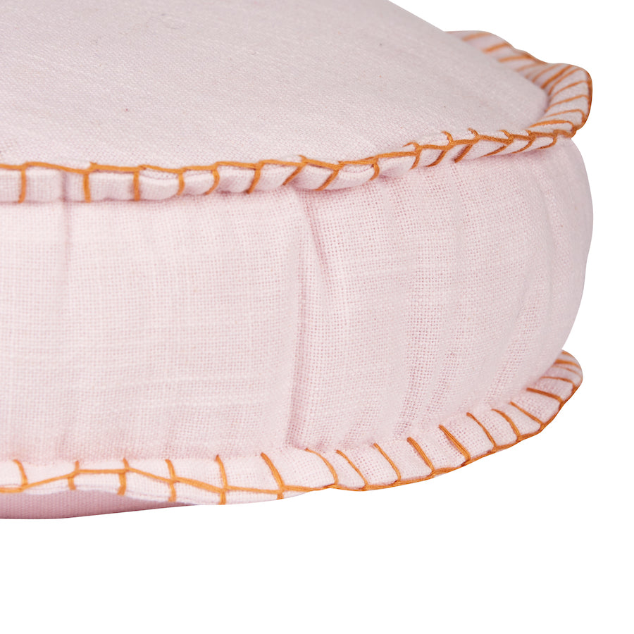 Rylie Round Cushion - Tutu