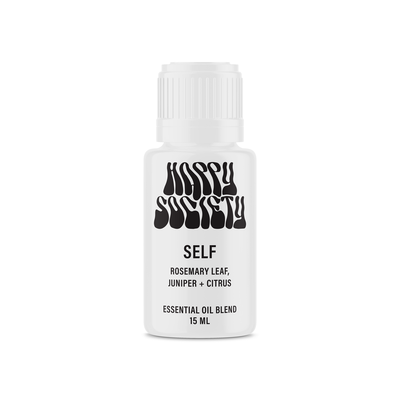 Happy Society Essential Oil Blend - Self