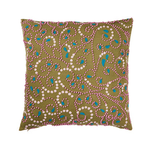 Seni Knot Cushion