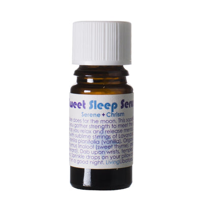 Living Libations Sweet Sleep Serum