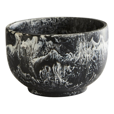 Teah Resin Medium Bowl Licorice
