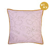 Temara Quilted Cushion