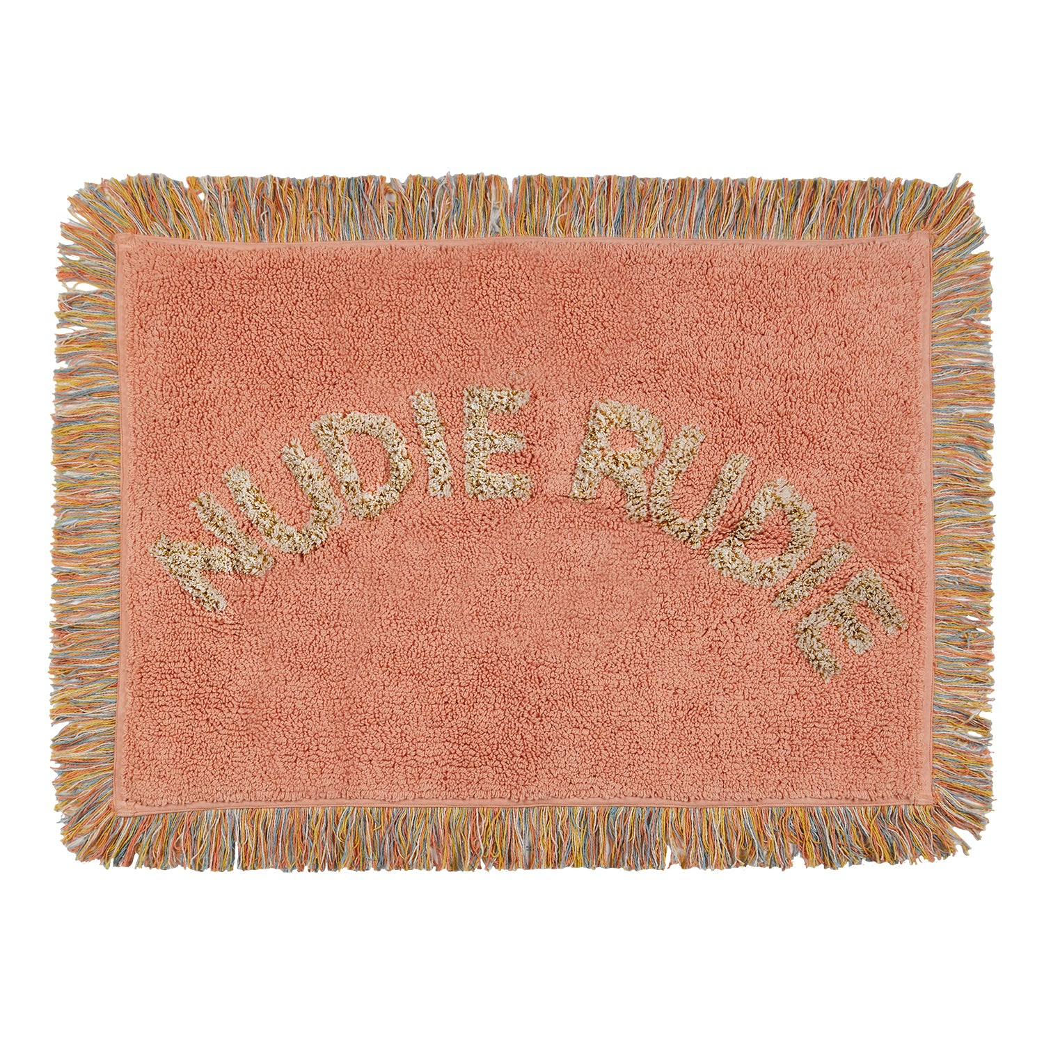 Tula Nudie Bath Mat - Xmas Limited Edition