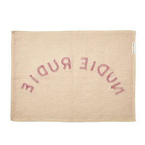 Tula Nudie Bath Mat