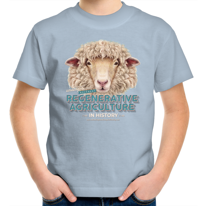 sheeplove Sportage Surf - Kids Youth T-Shirt