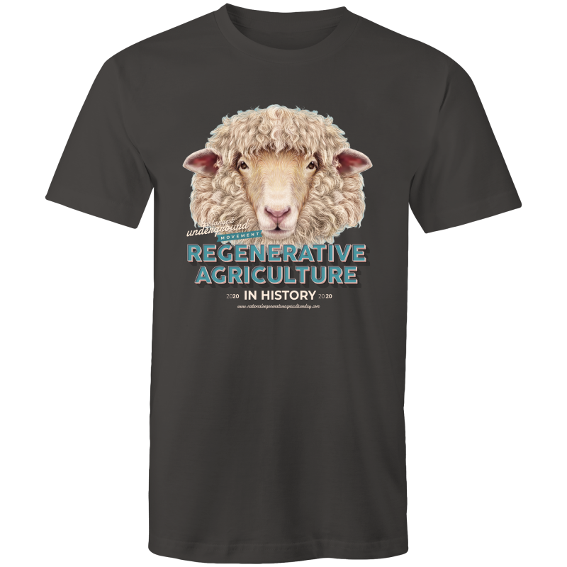 sheeplove Sportage Surf - Mens T-Shirt
