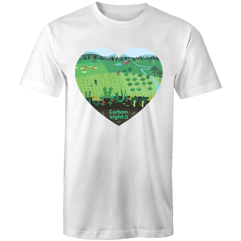 CARBONHEART - Sportage Surf - Mens T-Shirt