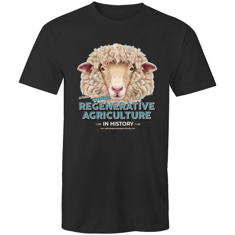 sheeplove AS Colour Staple - Mens T-Shirt
