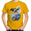 ' Dolphins' AS Colour Kids Youth Crew T-Shirt