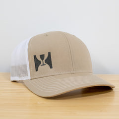 Hill Farmstead Embroidered Hat