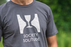 Hill Farmstead T-Shirt - Society and Solitude
