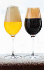 Hill Farmstead 450ml Stemmed Glass