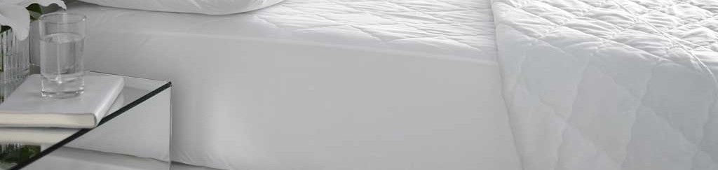Emperor Sized Mattress Protectors - 200 x 200cm (6ft 6