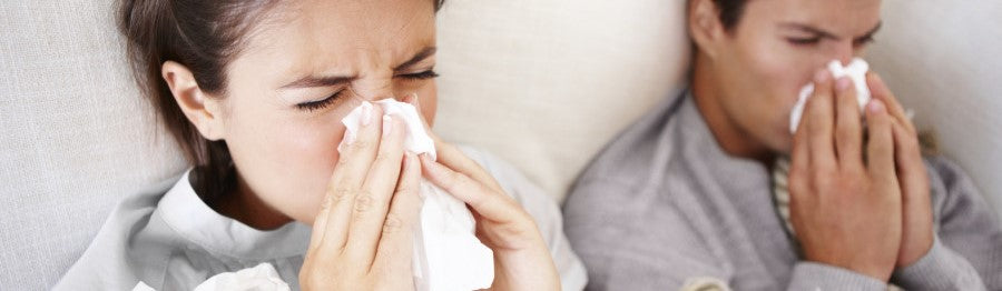 How To Sleep Better With Allergies - Don't be Defeated
