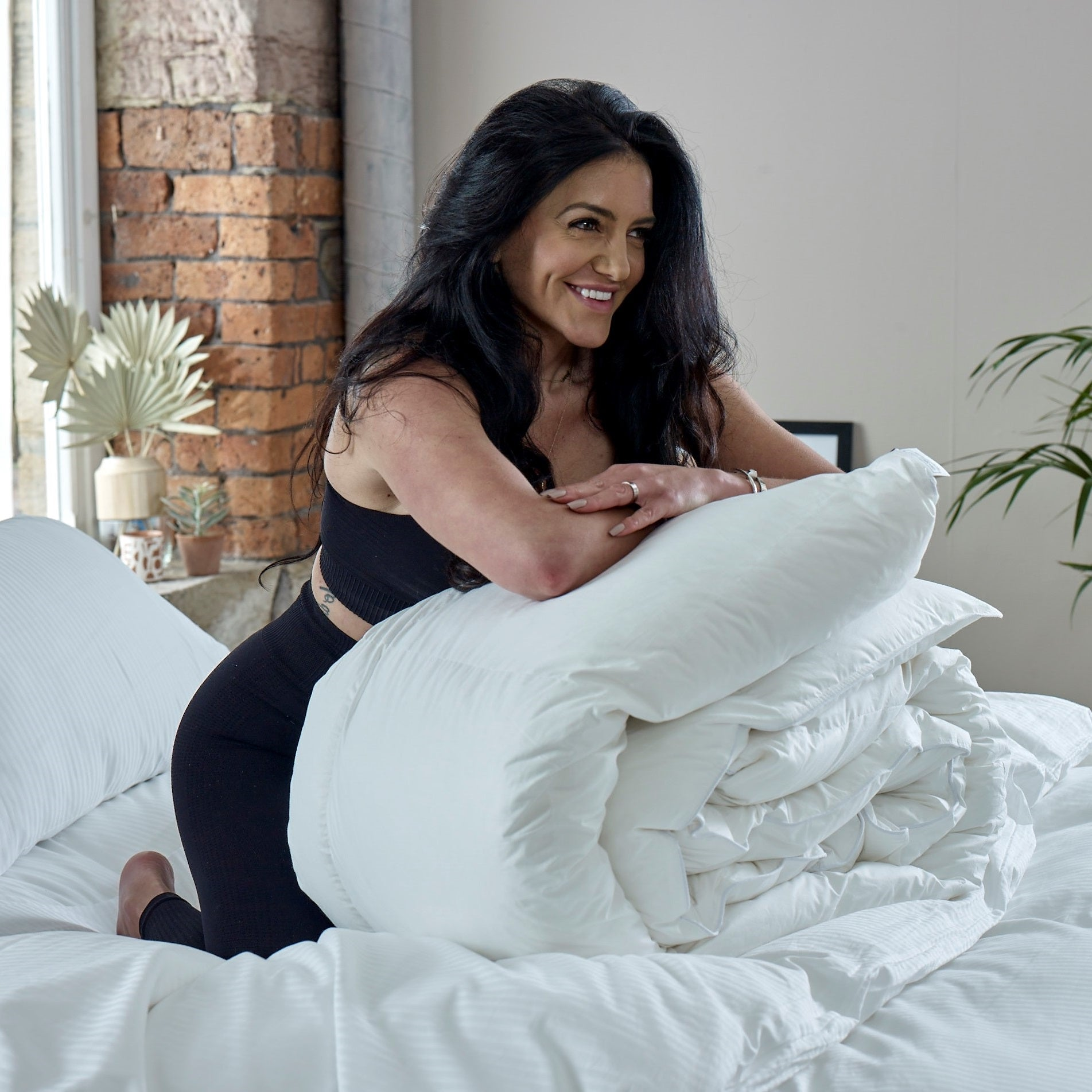All Duvets - Shop By Size