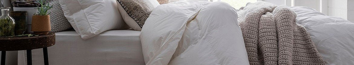 Ethical Vegan Bedding - Sleep With A Clear Conscience