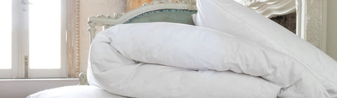 Luxury Natural Duvets
