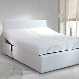 ADJUSTABLE JERSEY WHITE SHEETS
