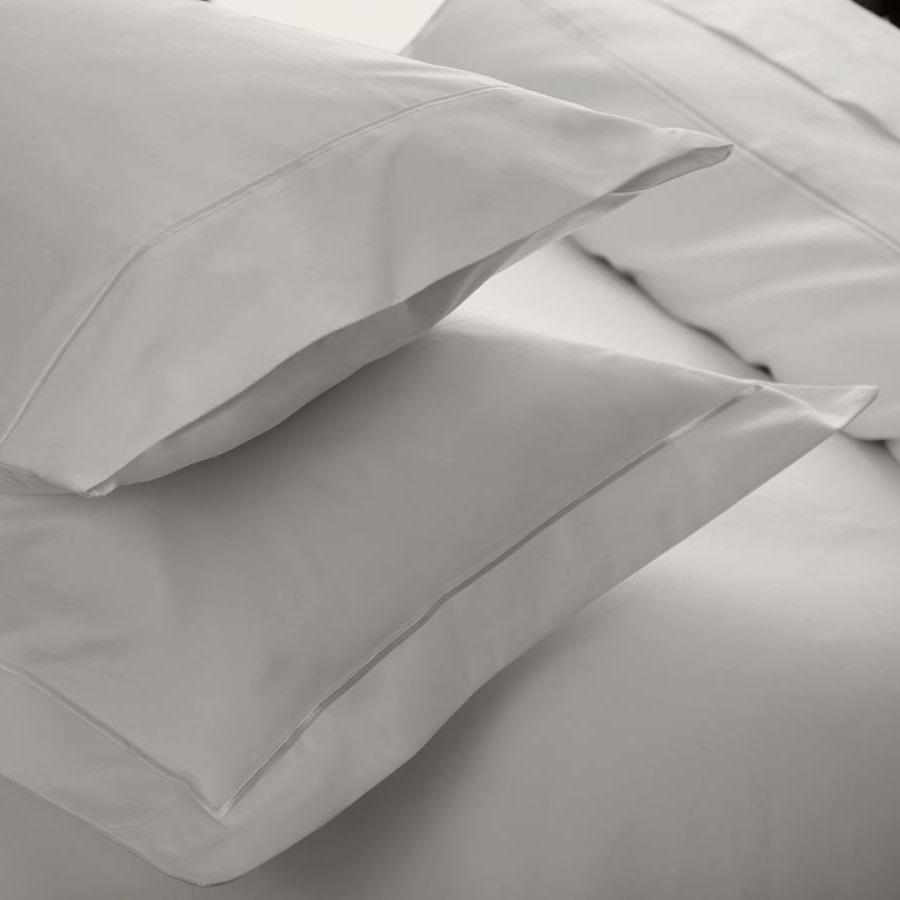 Superior Egyptian Cotton Blend Sateen 1000TC Platinum Bedlinen - 50% OFF
