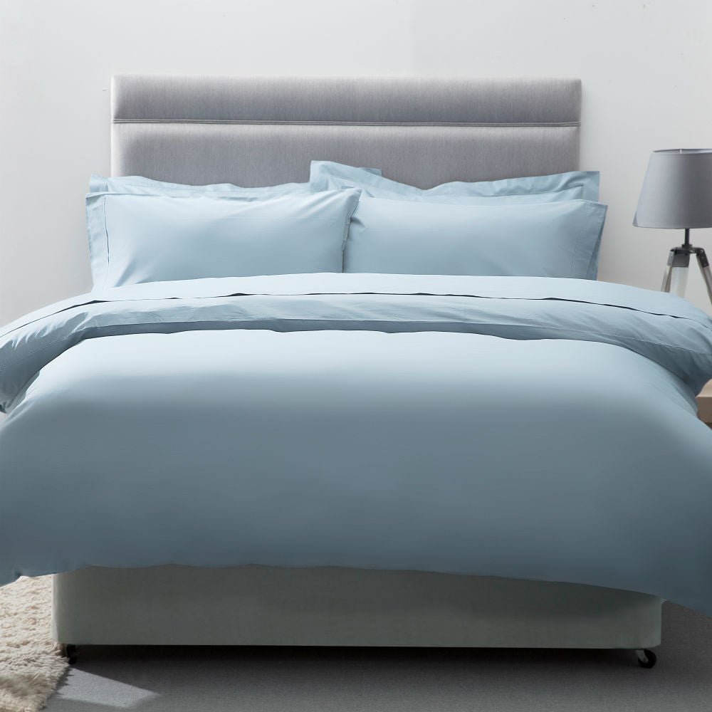 Egyptian Cotton Percale 200TC Duvet Covers