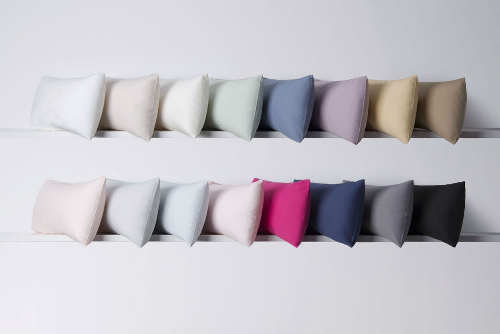 100% Egyptian Cotton Percale 200TC Duvet Covers