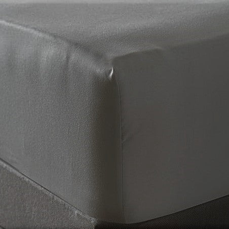 Egyptian Cotton Percale 200TC Extra Deep Fitted Sheets