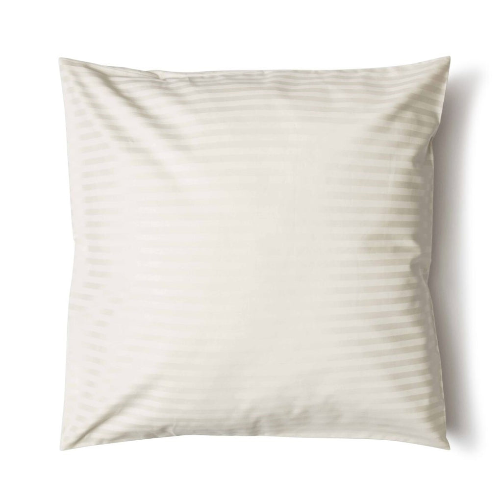 Boutique Hotel 100% Egyptian Cotton 540 Thread Count Square Pillowcases - 50% OFF
