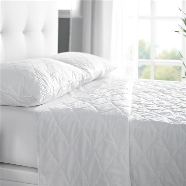 High Performance Pure Coolmax 2.5 Tog Summer Duvets - 50% OFF